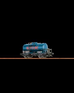 Kesselwagen, eingestellt bei der DB, Ep.3 Valvoline