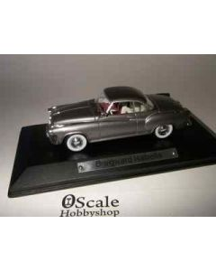 Borgward Isabelle Coupe