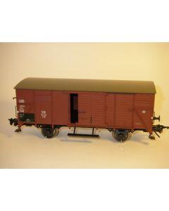 Güterwagen geschlossen G10 DB