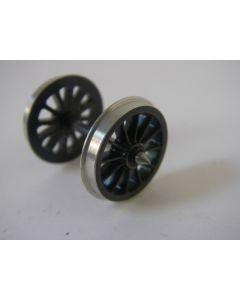 Speichenrad 16mm Spitzenlager für 0e