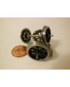 21.8mm 8-Doppelspeichenrad (Bramah)