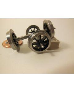 17.6mm 8-Speichenrad