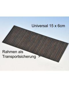 Universalladeboden 15 x 6cm
