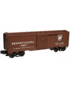 Single Door Box Car Pennsylvania 3L