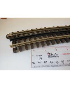 3-L Gleis gebogen O 63 (Radius ca. 800 mm)