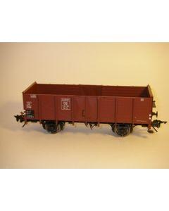 Güterwagen offen Om12 DB