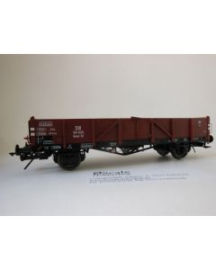 Güterwagen offen Ommr32 DB