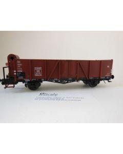 Güterwagen offen Ommr33 DB mit Bremserhaus