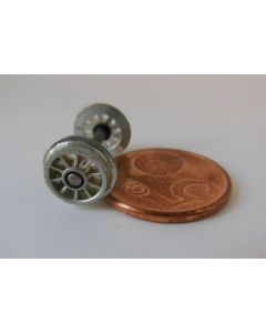 Speichenrad 9mm Innenlager 0e