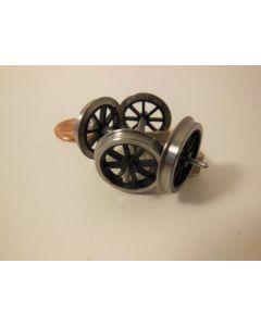 21.8mm 8-Einfachspeichenrad