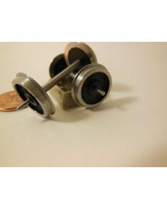 19.0mm Scheibenrad