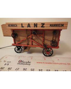 Lanz Dreschmaschine