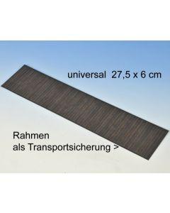 Universalladeboden 27,5 x 6cm