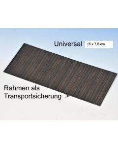 Universalladeboden 15 x 7,5cm