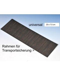Universalladeboden 20 X 7,5 cm