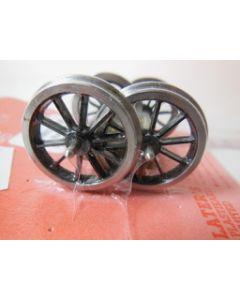 25.1mm 10-Einfachspeichenrad